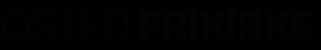 Osted Frikirke Logo